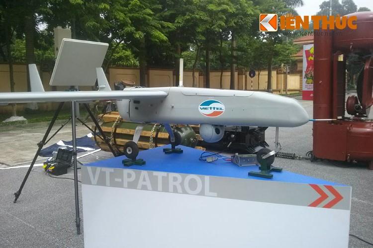 Hien dai phi doi UAV co trong bien che QDND Viet Nam-Hinh-5