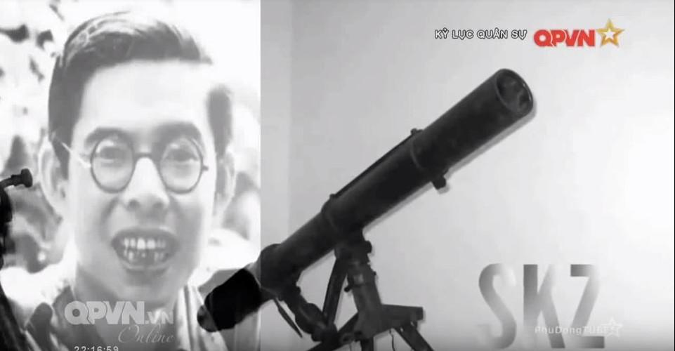 """Xe tang Phap """"thuc thu"""" truoc vu khi chong tang Viet Nam-Hinh-3"""