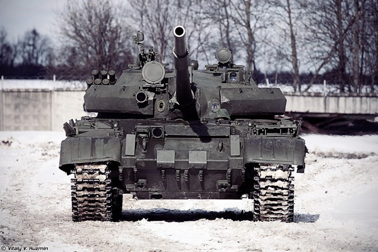 "Nga tang ""hang dong"" T-62M cho Syria, phien quan IS tan doi-Hinh-10"