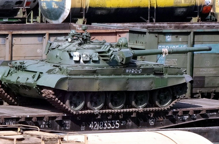 "Nga tang ""hang dong"" T-62M cho Syria, phien quan IS tan doi-Hinh-3"