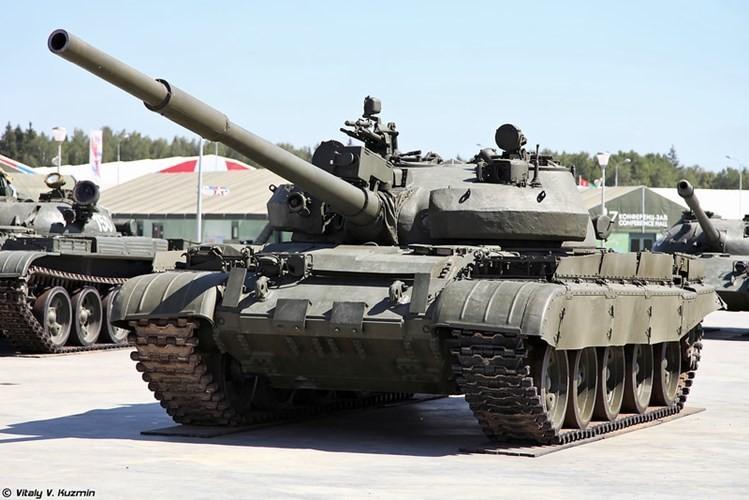 "Nga tang ""hang dong"" T-62M cho Syria, phien quan IS tan doi-Hinh-9"