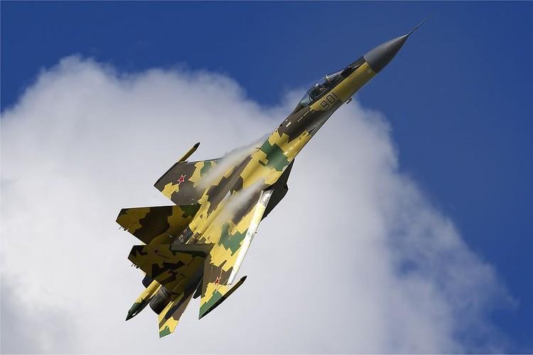 """Diem mat """"ca ho"""" dong chien dau co huyen thoai Sukhoi Su-27-Hinh-10"""