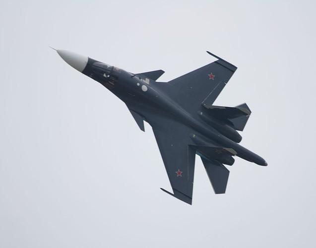 """Diem mat """"ca ho"""" dong chien dau co huyen thoai Sukhoi Su-27-Hinh-7"""