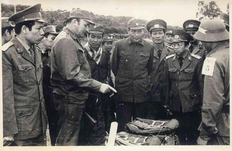 Bat ngo: Trieu Tien tung sat canh cung Viet Nam chong My-Hinh-3