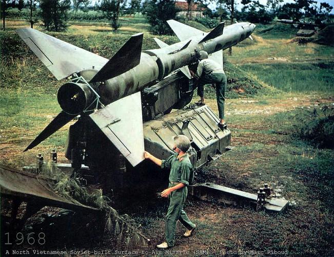 Bat ngo: Trieu Tien tung sat canh cung Viet Nam chong My-Hinh-4