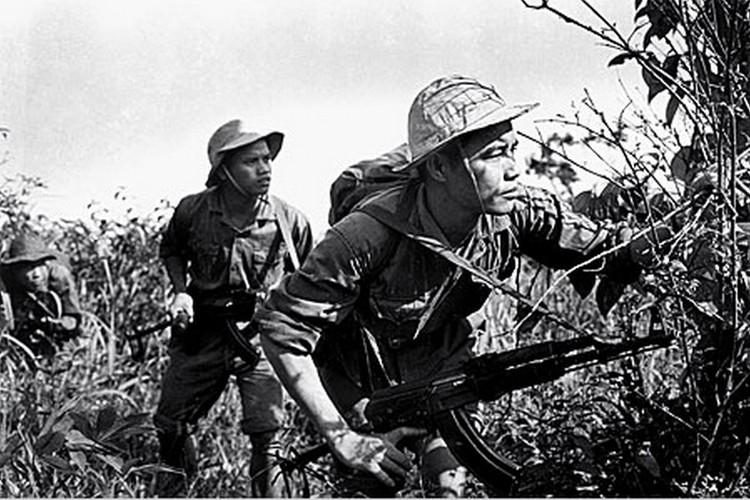 Bat ngo: Trieu Tien tung sat canh cung Viet Nam chong My-Hinh-6