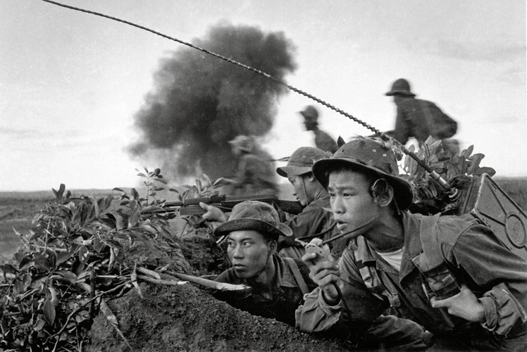 Bat ngo: Trieu Tien tung sat canh cung Viet Nam chong My-Hinh-7