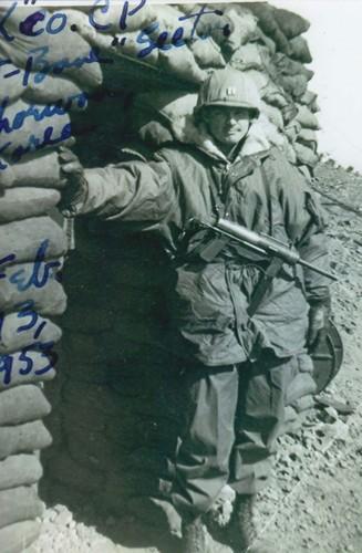 Truoc M16, Biet kich My dung sung gi o Viet Nam-Hinh-9