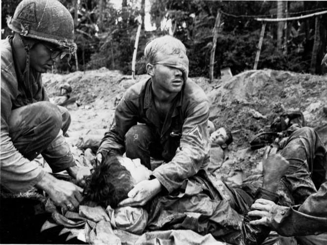 """10 tran thua dau giup My dinh hinh """"Chien tranh Viet Nam"""" (1)-Hinh-12"""
