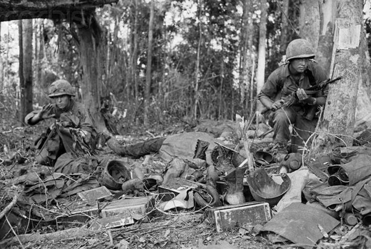 """10 tran thua dau giup My dinh hinh """"Chien tranh Viet Nam"""" (1)-Hinh-2"""