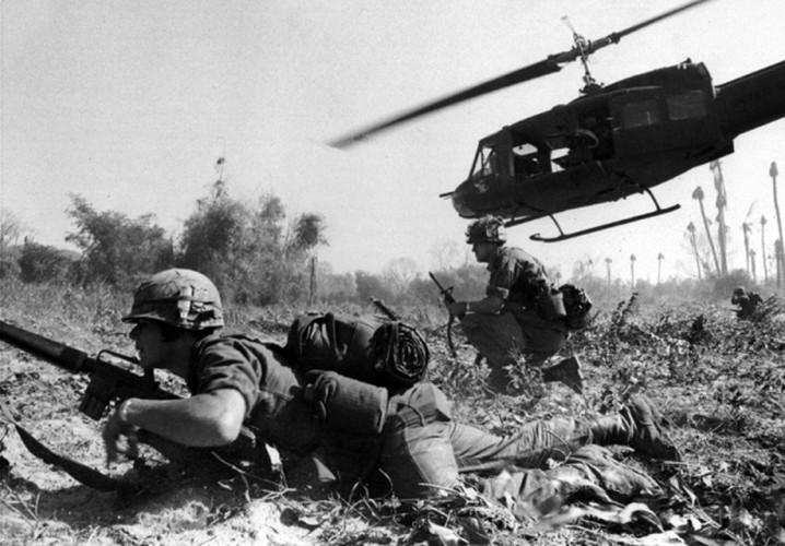 """10 tran thua dau giup My dinh hinh """"Chien tranh Viet Nam"""" (1)-Hinh-5"""