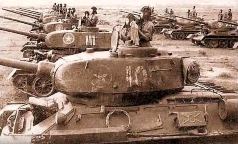 Sức mạnh hai mẫu pháo tự hành đầu tiên của Việt Nam