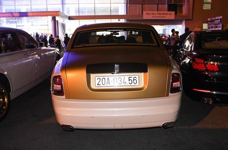 Ngam cap Rolls-Royce Phantom ma vang cua dai gia Thai Nguyen-Hinh-4