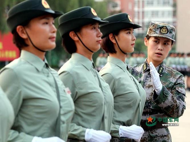 "Ngam dan ""chan dai"" tham gia dieu binh cua Trung Quoc-Hinh-3"