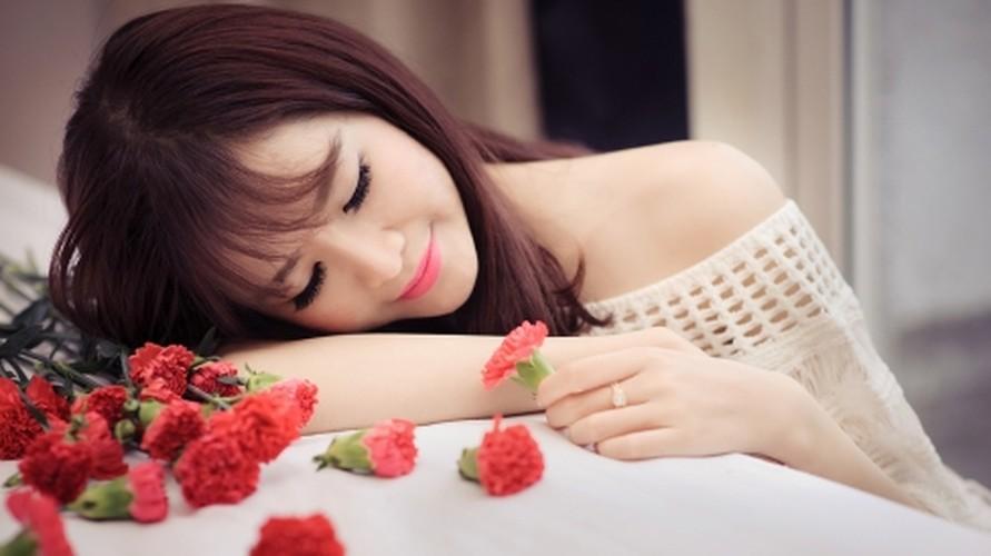 Nu sinh Dai hoc Van hoa khoe chan dai chao tuoi 20-Hinh-4