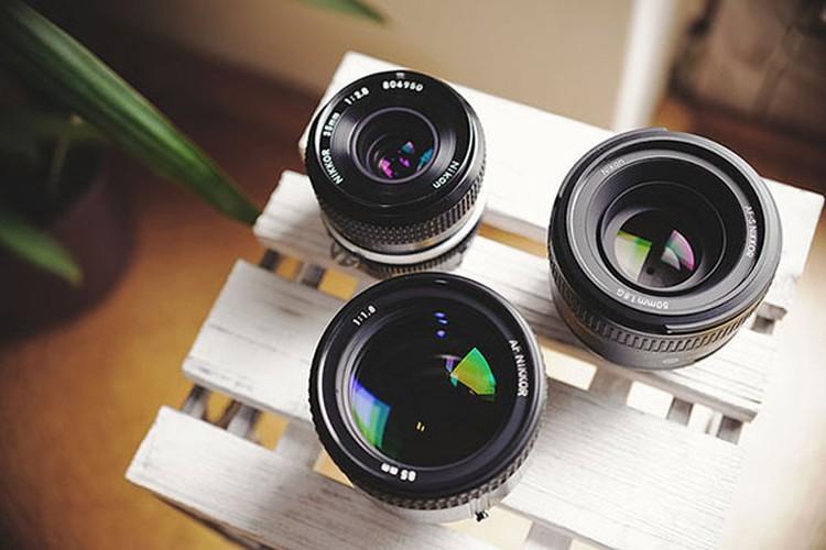 Ong 50mm va 35mm: Su lua chon nao cho ban?