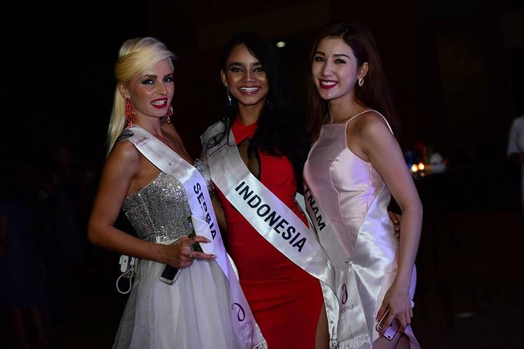 A hau Bao Nhu rang ro tai Miss Intercontinental 2016-Hinh-5