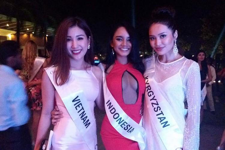 A hau Bao Nhu rang ro tai Miss Intercontinental 2016-Hinh-7