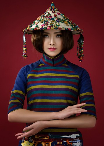 Top 10 HHVN 2016 To Nhu khoe sac trong ta ao dai-Hinh-3