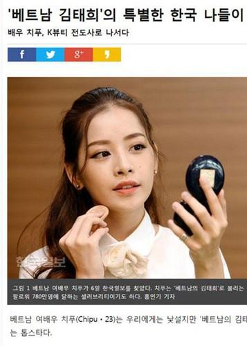 Diem danh nhung sao Viet duoc truyen thong Han chu y-Hinh-4