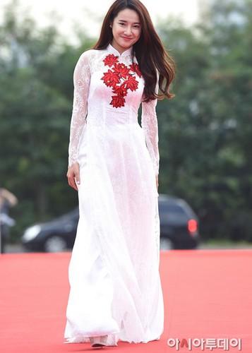 Diem danh nhung sao Viet duoc truyen thong Han chu y-Hinh-7