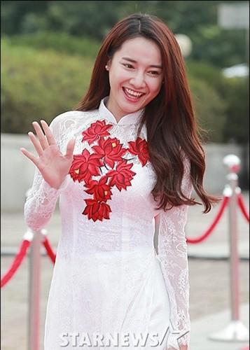Diem danh nhung sao Viet duoc truyen thong Han chu y-Hinh-8