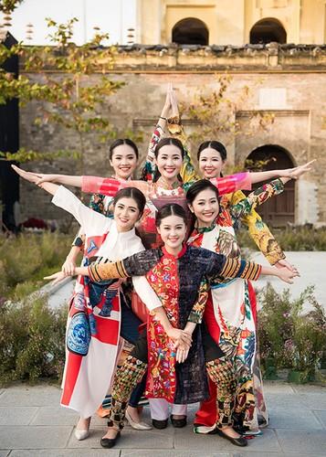 HH Ngoc Han do sac cung dan em Kieu Vy To Nhu-Hinh-10