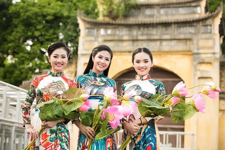 HH Ngoc Han do sac cung dan em Kieu Vy To Nhu-Hinh-3