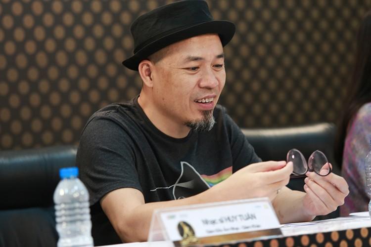 Loki Bao Long cua The X-Factor tai xuat voi dien mao moi-Hinh-11