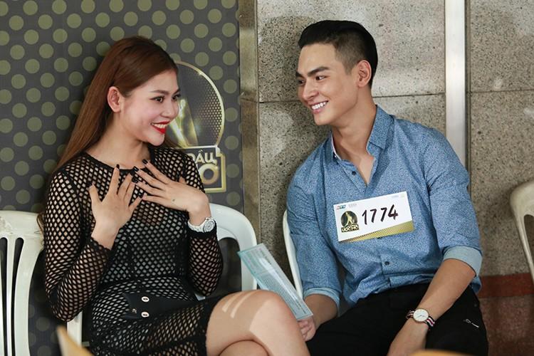 Loki Bao Long cua The X-Factor tai xuat voi dien mao moi-Hinh-4