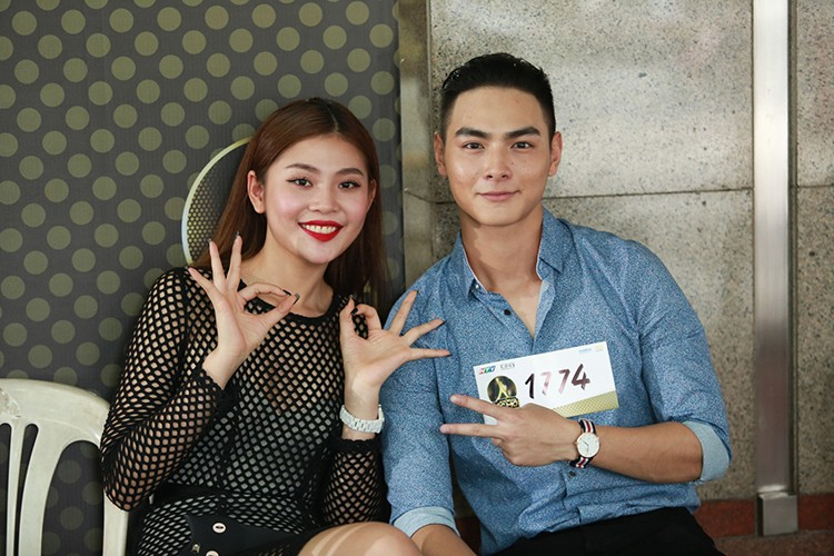 Loki Bao Long cua The X-Factor tai xuat voi dien mao moi-Hinh-5