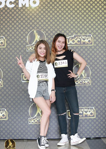 Loki Bao Long cua The X-Factor tai xuat voi dien mao moi-Hinh-7