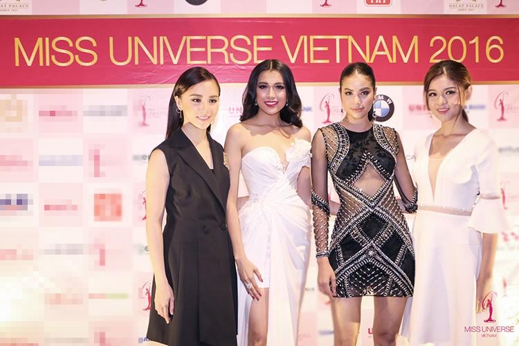 Le Hang do sac cung Pham Huong A hau Thien Ly-Hinh-7