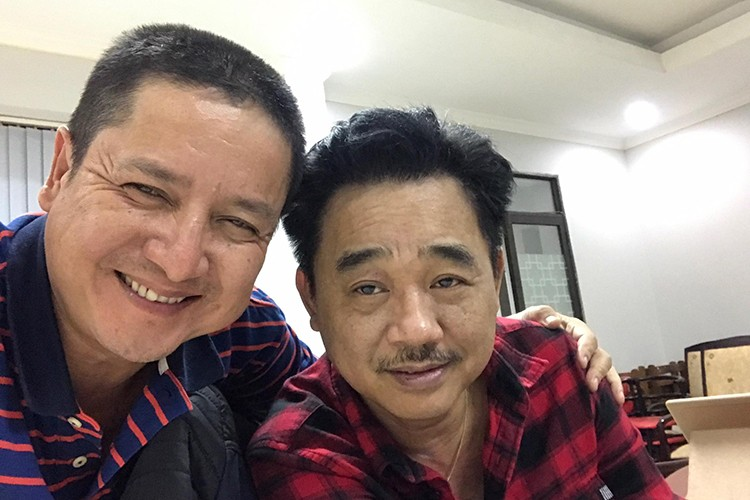 Chi Trung tham gia Tao quan tiet lo hau truong hai huoc-Hinh-2
