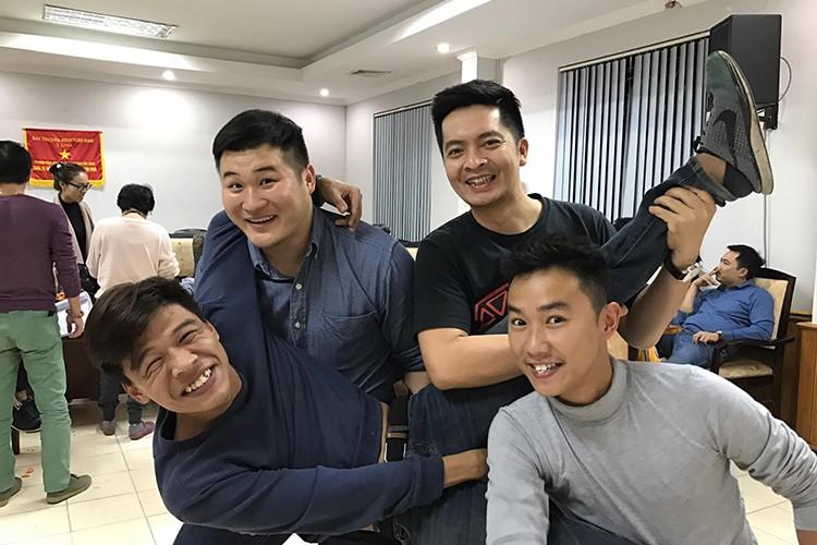 Chi Trung tham gia Tao quan tiet lo hau truong hai huoc-Hinh-8
