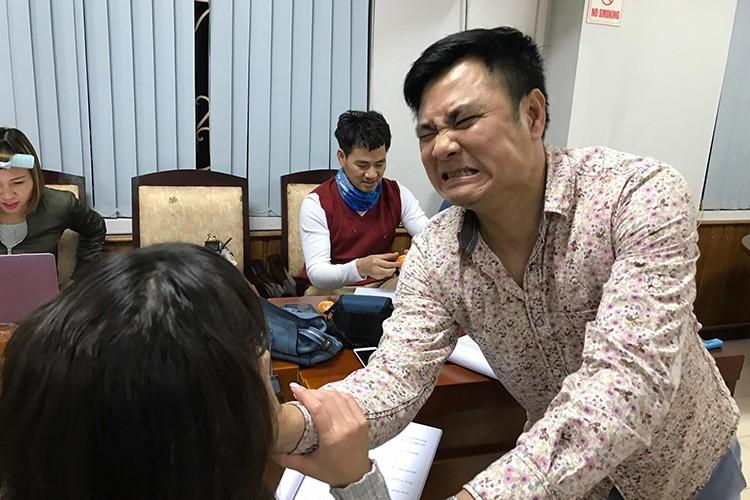 Chi Trung tham gia Tao quan tiet lo hau truong hai huoc-Hinh-9