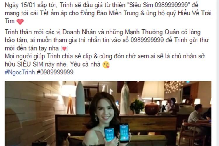 Hoang Kieu cang say dam, Ngoc Trinh cang tho o?-Hinh-10