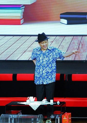 Mot nam chay show chong mat cua Tran Thanh - Truong Giang-Hinh-10