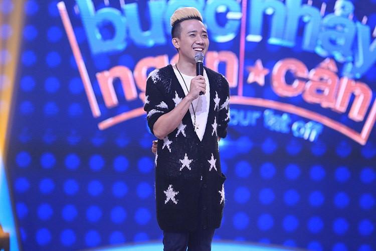 Mot nam chay show chong mat cua Tran Thanh - Truong Giang-Hinh-3