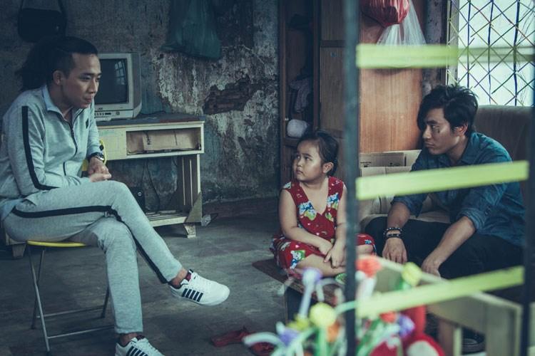Mot nam chay show chong mat cua Tran Thanh - Truong Giang-Hinh-5