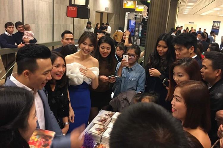 Mot nam chay show chong mat cua Tran Thanh - Truong Giang-Hinh-6