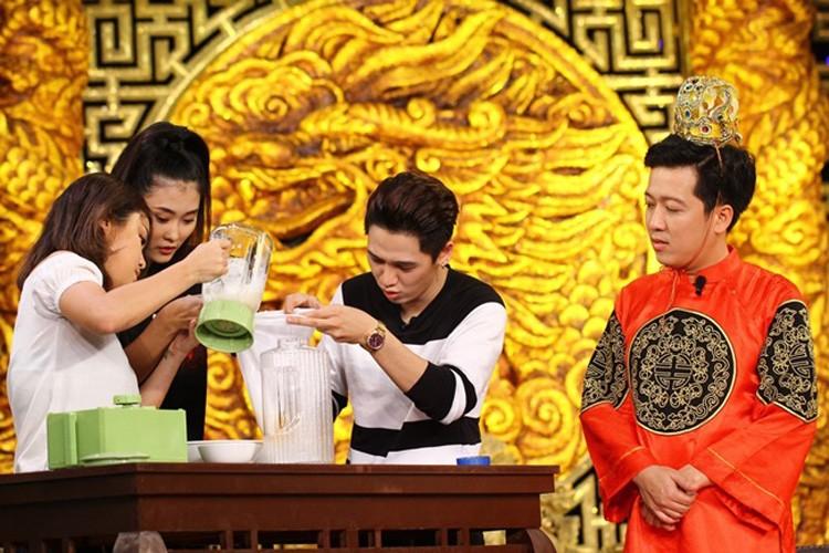 Mot nam chay show chong mat cua Tran Thanh - Truong Giang-Hinh-7