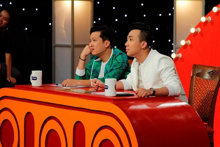Mot nam chay show chong mat cua Tran Thanh - Truong Giang-Hinh-9