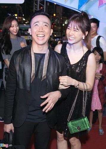 Cuoc song cua Tran Thanh - Hari Won the nao sau dam cuoi?-Hinh-4