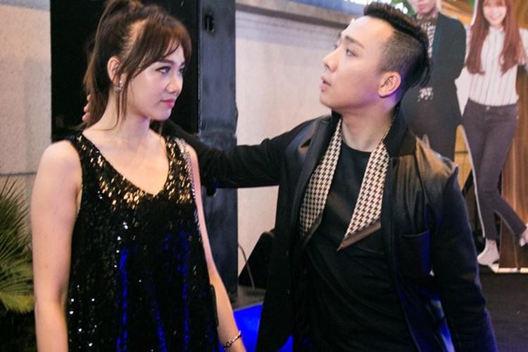 Cuoc song cua Tran Thanh - Hari Won the nao sau dam cuoi?-Hinh-5