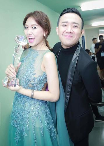 Cuoc song cua Tran Thanh - Hari Won the nao sau dam cuoi?-Hinh-6