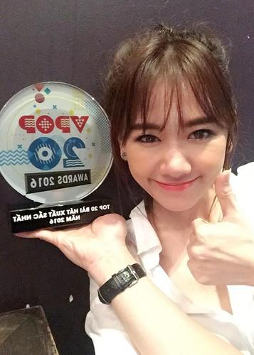 Cuoc song cua Tran Thanh - Hari Won the nao sau dam cuoi?-Hinh-8