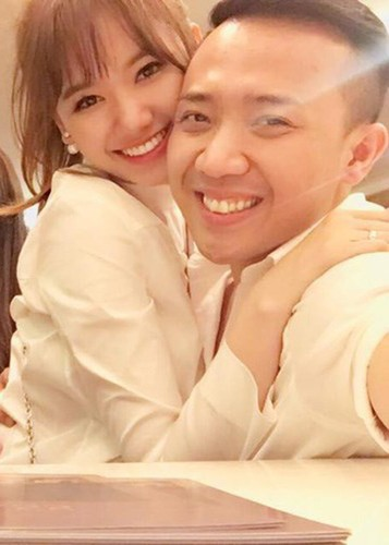 Cuoc song cua Tran Thanh - Hari Won the nao sau dam cuoi?