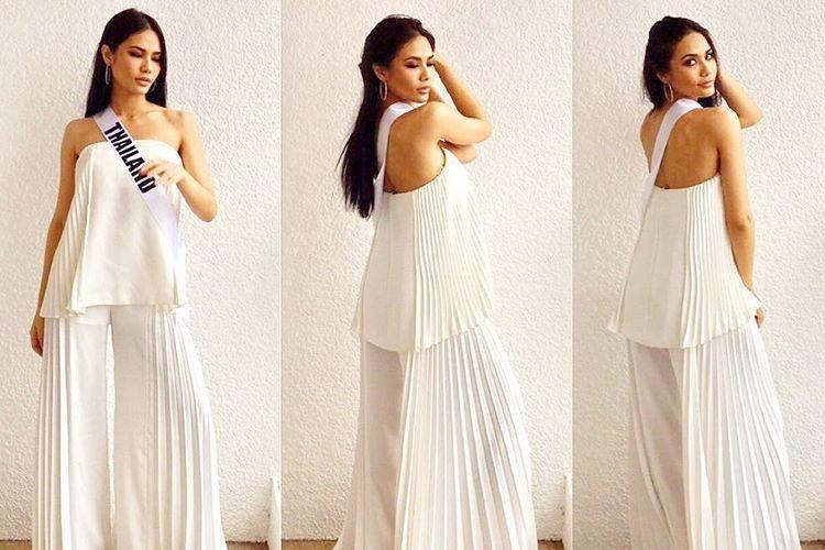 Do sac Le Hang va nguoi dep cung phong tai Miss Universe-Hinh-11