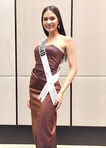 Do sac Le Hang va nguoi dep cung phong tai Miss Universe-Hinh-7